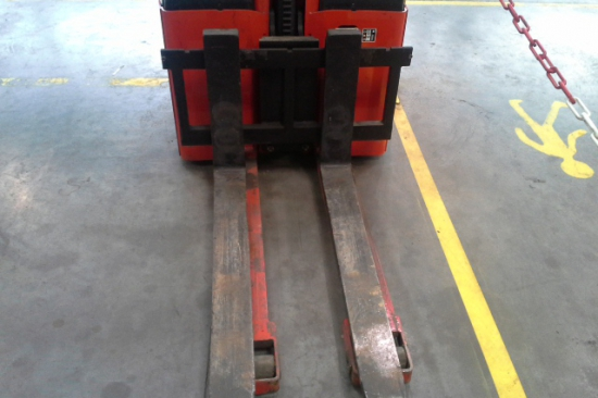 Manitou STACKY14S9SP