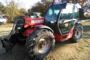 Manitou MLT735-120PS