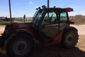 Manitou MLT 741 T 120