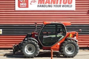 Manitou MLT634-120
