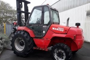 Manitou M30-4