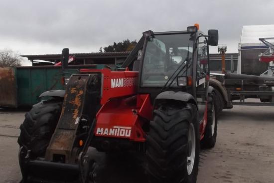 Manitou MLT 940-120 H