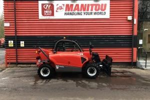 Manitou MT625-75H