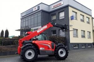 Manitou MLT 634 120