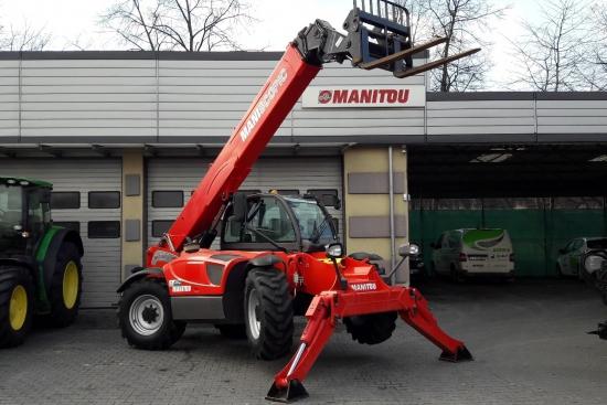 Manitou MTN 1440