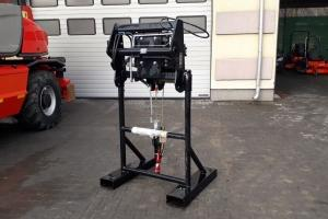 Manitou WINCH 3T