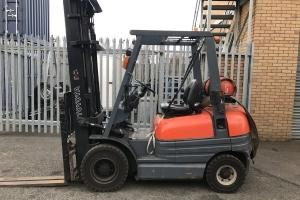 Manitou 42-6FGF25 INDUSTRIAL