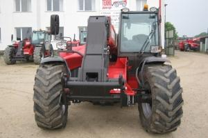Manitou MLT 735-120LSU PS