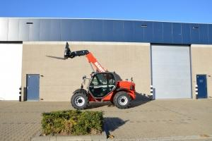 Manitou MLT 629 Classic
