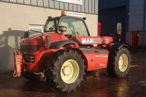 Manitou MLT526T