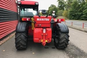 Manitou MLT634-120PS