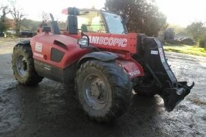 Manitou MLT735-120 PS