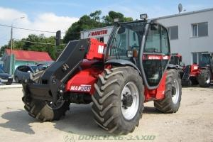 Manitou MLT 633-120 LS PS