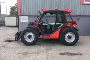 Manitou MLT634-120 LSU PS