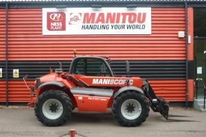Manitou MLT627T 24""