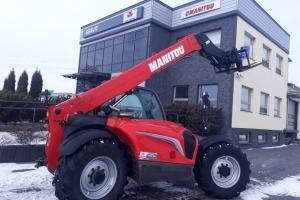 Manitou MLT 735 120