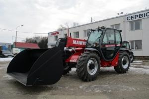 Manitou MLT 730