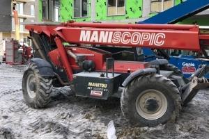 Manitou MT10055