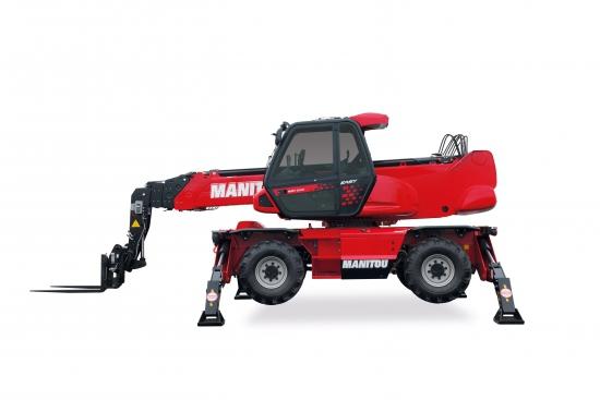 Manitou MRT2145 EASY 360
