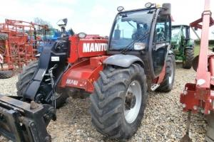 Manitou MLT 735 T 120