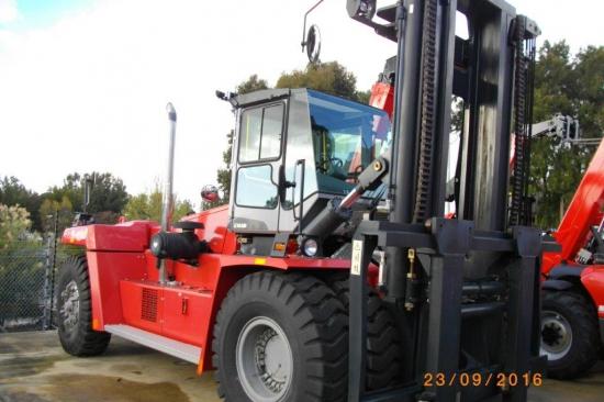 Kalmar DCE330-12LB