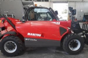 Manitou MT625H EASY