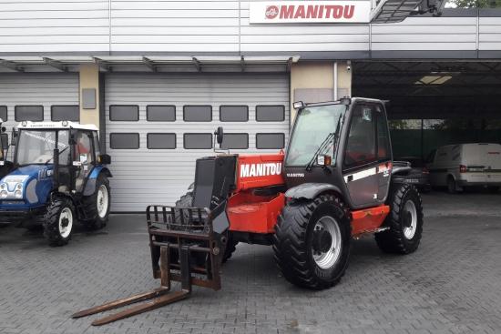 Manitou MLT 845 HLSU