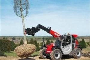 Manitou MLT 625 75 H DEMO