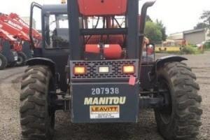 Manitou MT6642