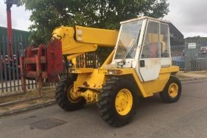 Jcb 520