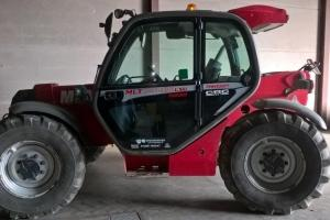 Manitou MLT741T120LSUPS