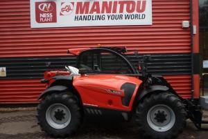 Manitou MLT635-140V ELITE
