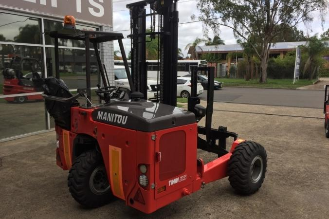 MANITOU, TMM 25, Serial No.947690 (16).JPG