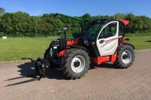 Manitou MLT 737 PS+ ELITE