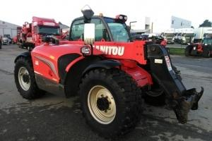 Manitou MLT735-120 CLASSIC