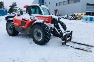 Manitou MLT741-120PS