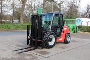 Manitou MH25-4T 3300