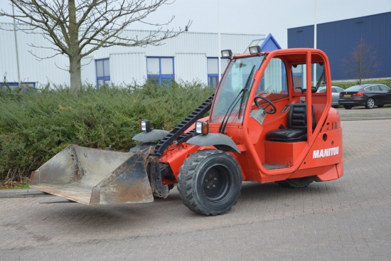 Manitou SLT420B Twisco