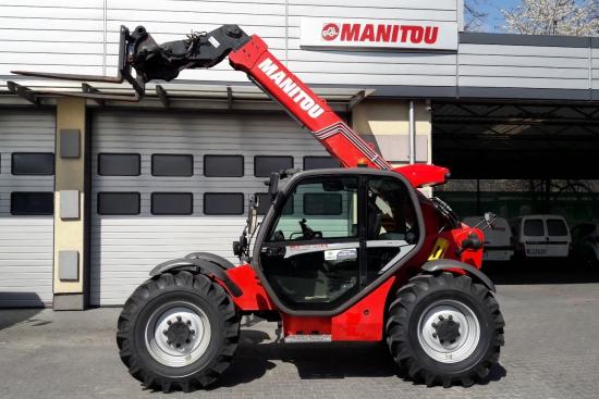 Manitou MLT 735 120 PS PREMIUM