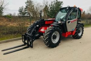 Manitou MLT733-105