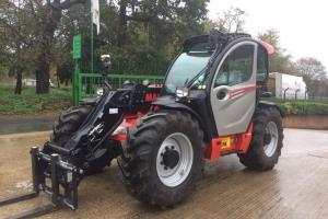 Manitou MLT 635 PS+ ELITE