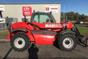 Manitou MLT627T 20""
