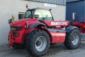"""Manitou MLT627T 24"""""""