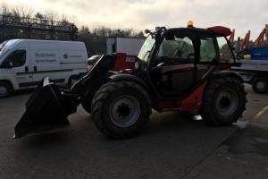 Manitou MLT 634 T 120