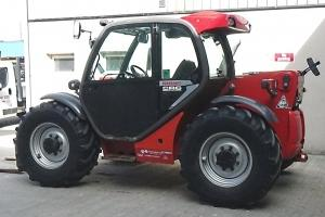 Manitou MLT634T120LSUPS