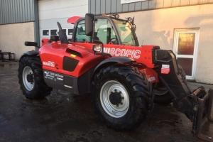 Manitou MLT735T120LSUPS