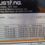Mustang 2200R 174612 20150315 (4).JPG